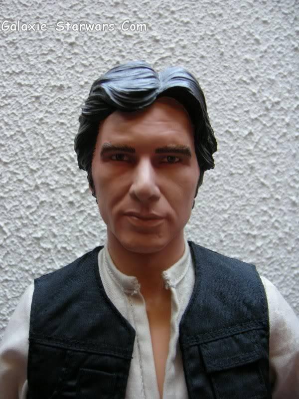 Han Solo 1/4 premium Photo1173