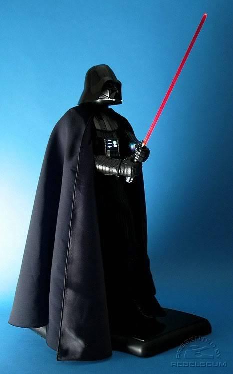 Darth Vader 1/4 premium SCvader001