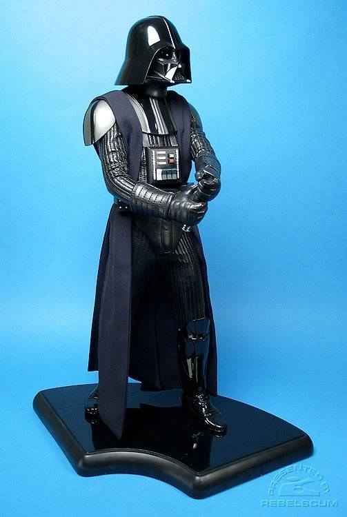 Darth Vader 1/4 premium SCvader066