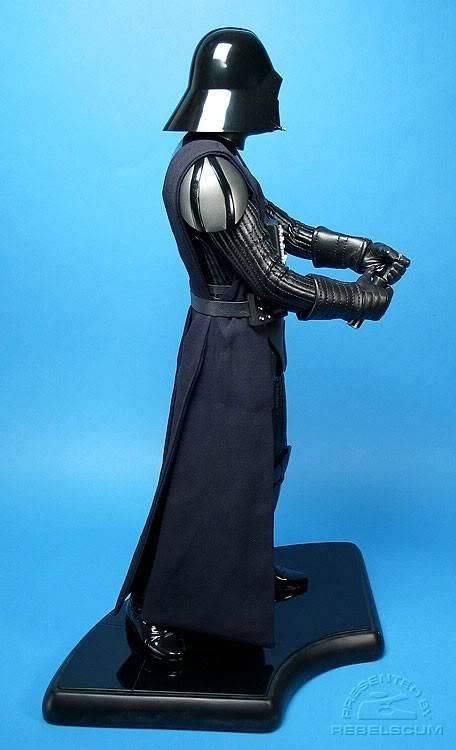 Darth Vader 1/4 premium SCvader067