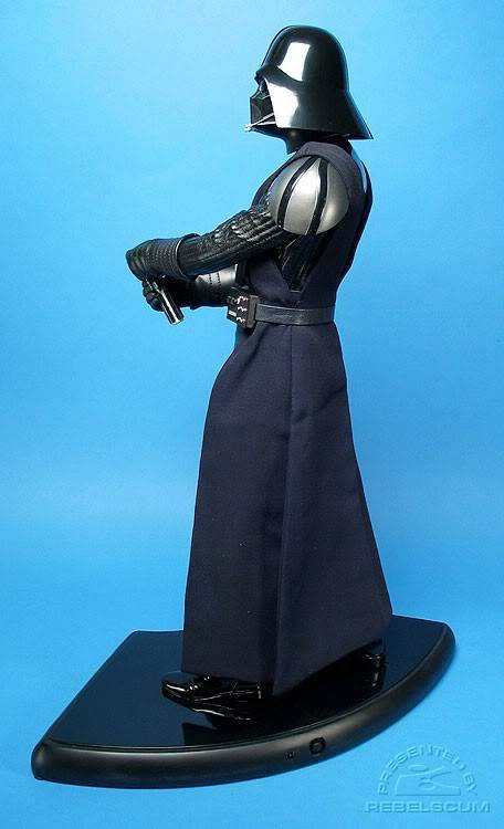 Darth Vader 1/4 premium SCvader070