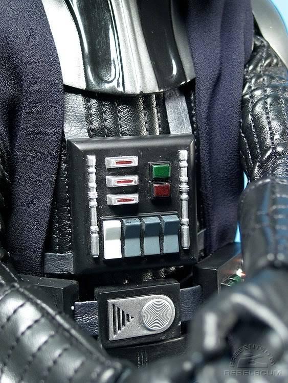 Darth Vader 1/4 premium SCvader077