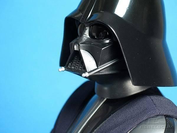 Darth Vader 1/4 premium SCvader121