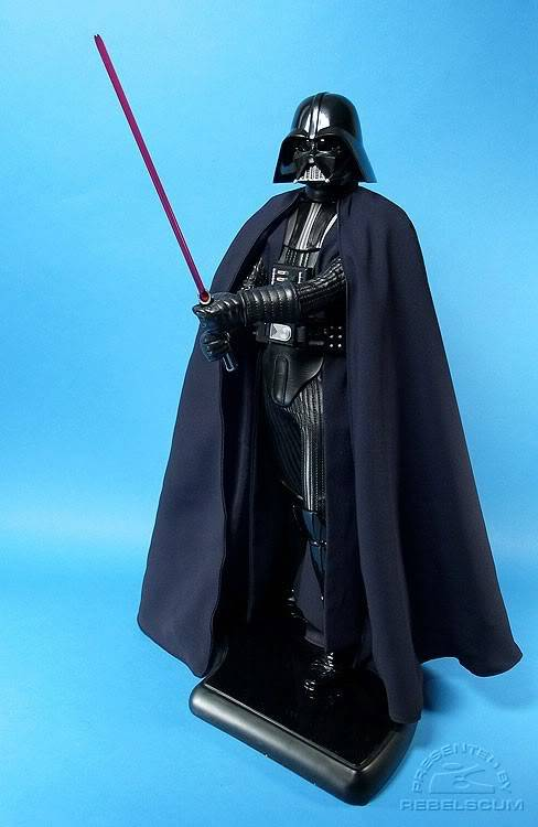 Darth Vader 1/4 premium SCvader124