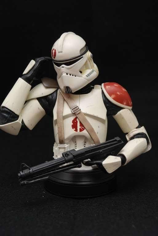 buste Commander Neyo Image2264