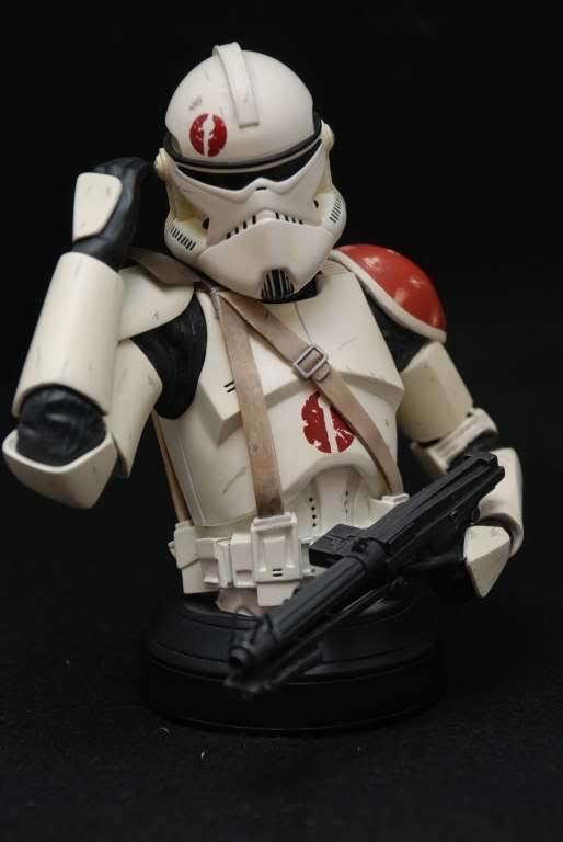buste Commander Neyo Image2265