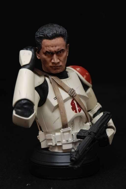 buste Commander Neyo Image2270
