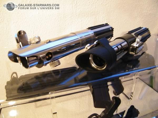Tuto démontage sabre Master Replicas FX Darth Vader ANH  DSCF3342copie