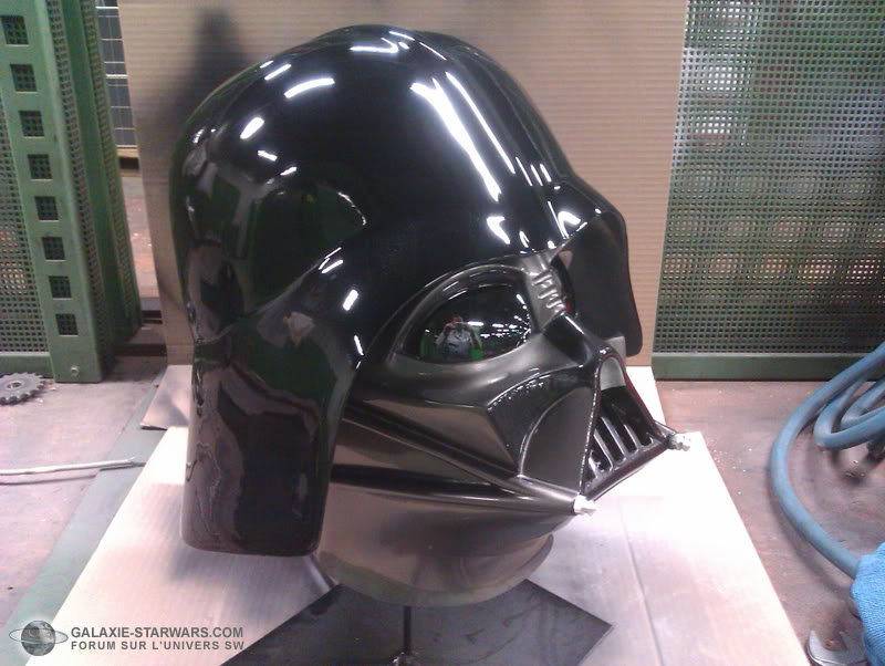 Darth Vader helmet Don Post... - Page 3 IMAG0080copie