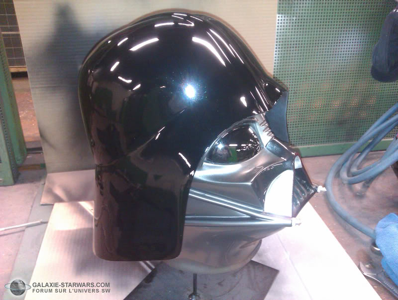 Darth Vader helmet Don Post... - Page 3 IMAG0082copie
