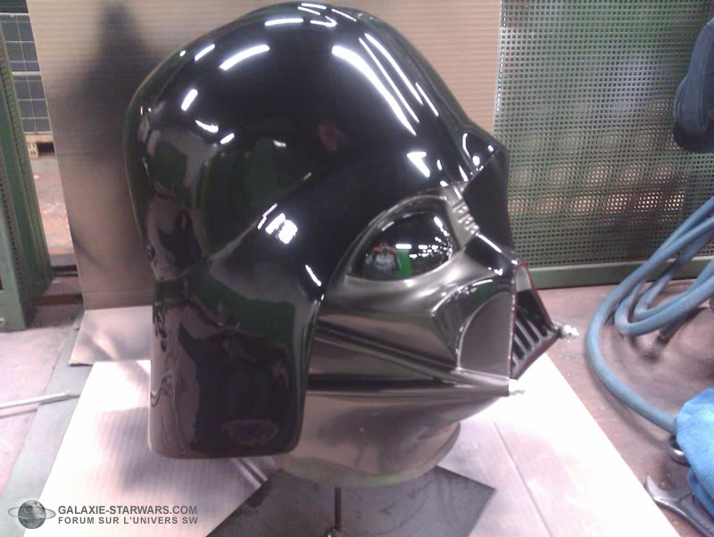Darth Vader helmet Don Post... - Page 3 IMAG0083copie