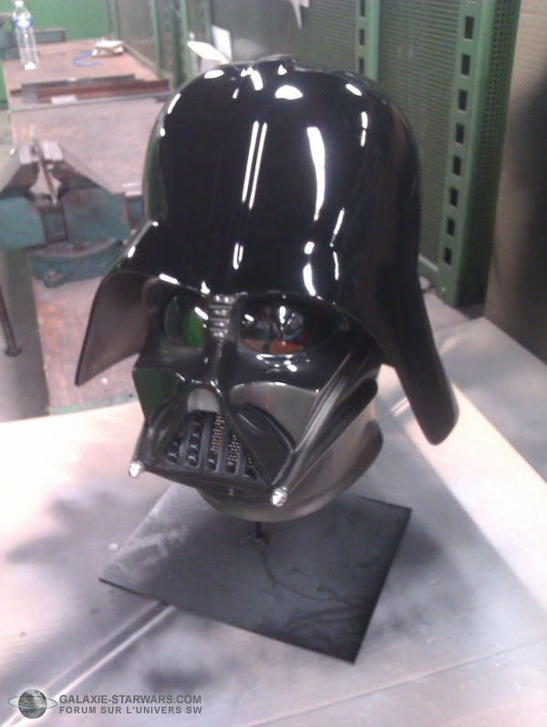Darth Vader helmet Don Post... - Page 3 IMAG0087copie