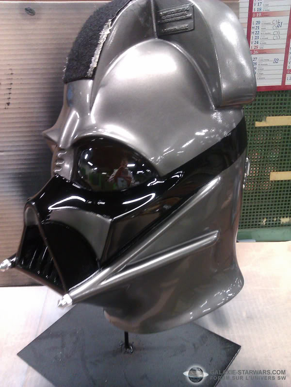 Darth Vader helmet Don Post... - Page 4 IMAG0111copie
