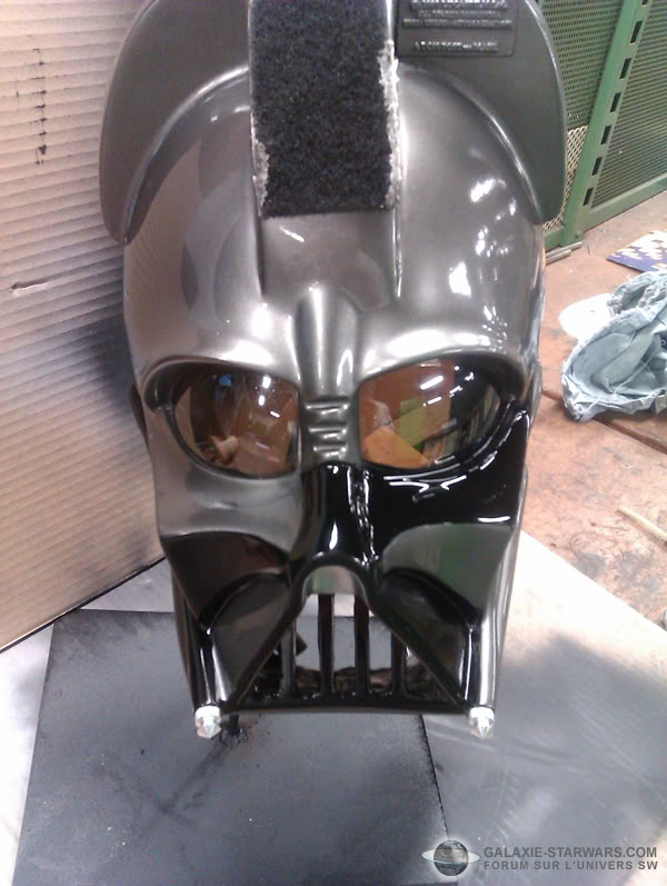 Darth Vader helmet Don Post... - Page 4 IMAG0113copie