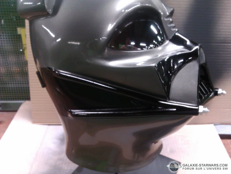 Darth Vader helmet Don Post... - Page 4 IMAG0116copie