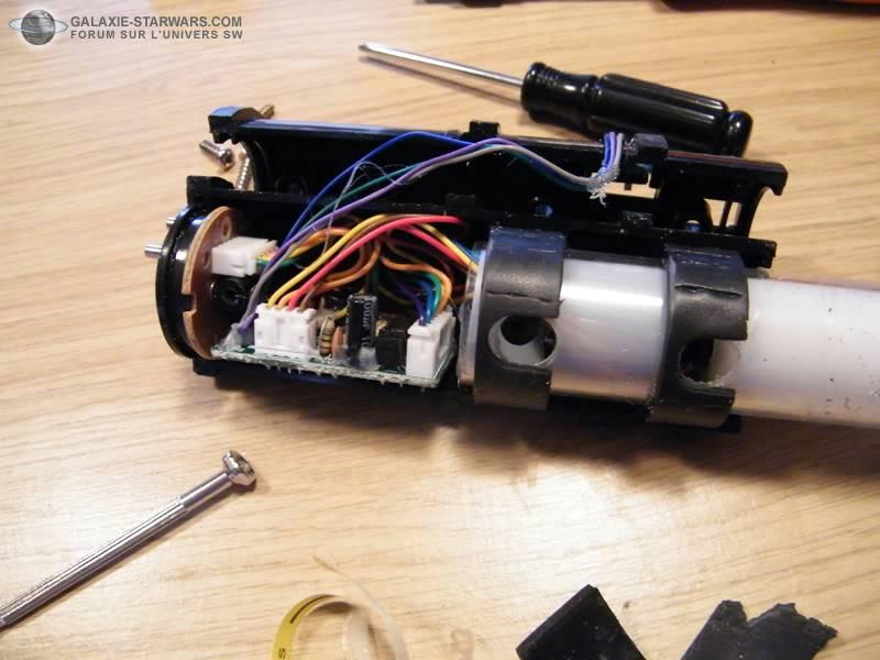 Tuto démontage sabre Master Replicas FX Luke épisode V (ESB) DSCF3109copie