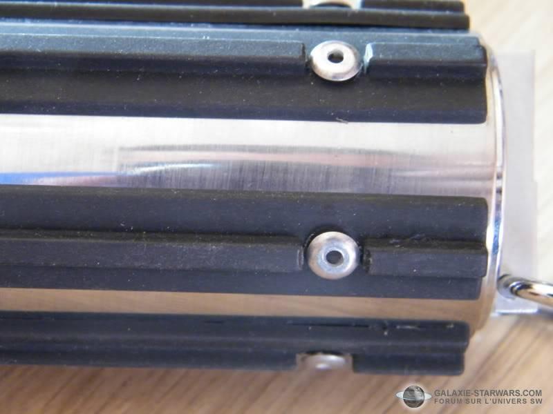Tuto démontage sabre Master Replicas FX Luke épisode V (ESB) DSCF3134copie