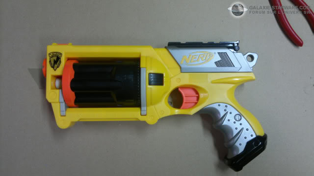 Nerf Maverick N-Strike custom 31072011131copie