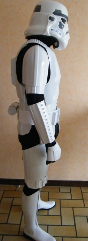 Costume Stormtrooper ESB - ANH Image1