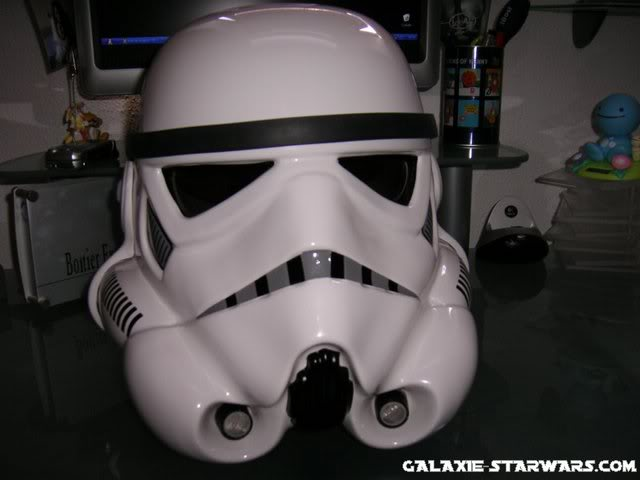 Costume Stormtrooper ESB - ANH Photo2213
