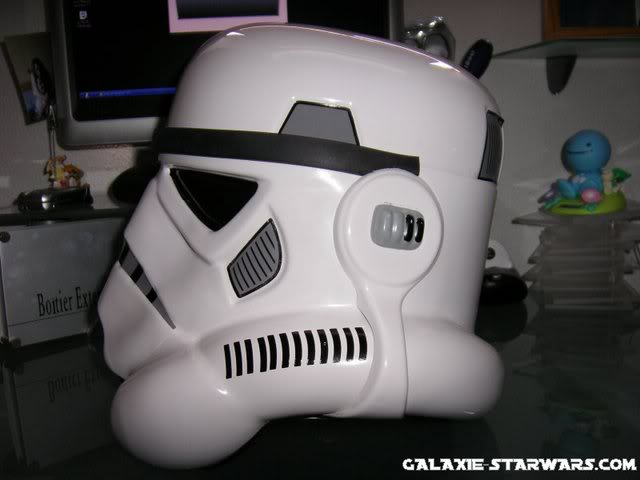 Costume Stormtrooper ESB - ANH Photo2216