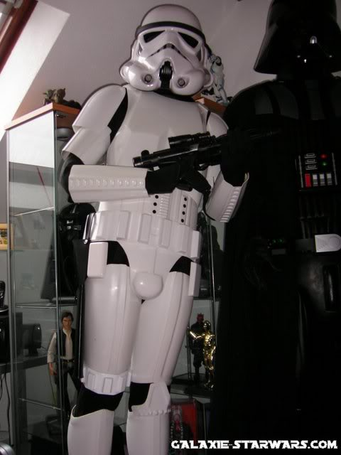 Costume Stormtrooper ESB - ANH Photo2303