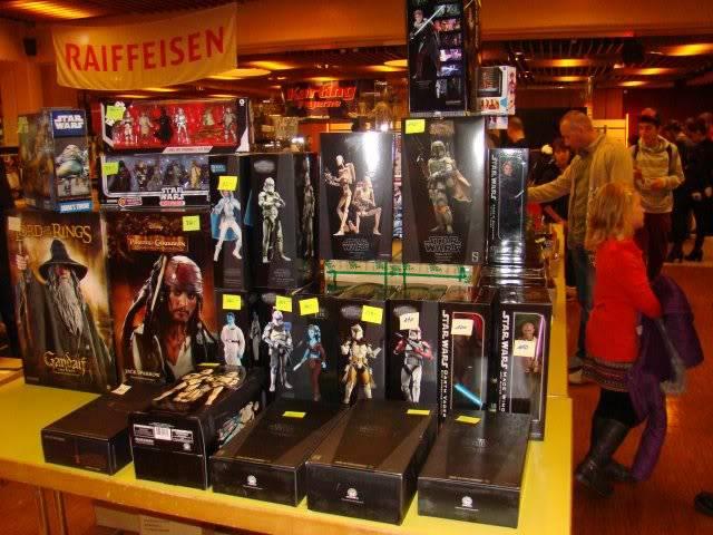 Swiss Fantasy Show - 29/30 Septembre 2012 Morges (CH) Dsc09451