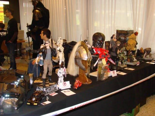 Swiss Fantasy Show - 29/30 Septembre 2012 Morges (CH) Dsc09471