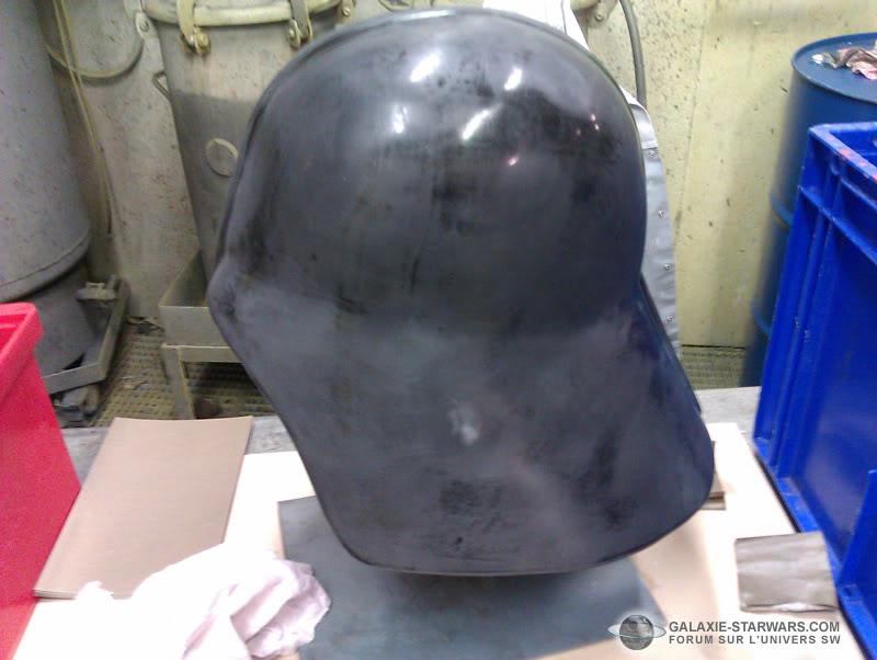 Darth Vader helmet Don Post... IMAG0027copie