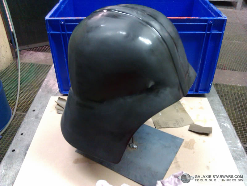 Darth Vader helmet Don Post... IMAG0029copie
