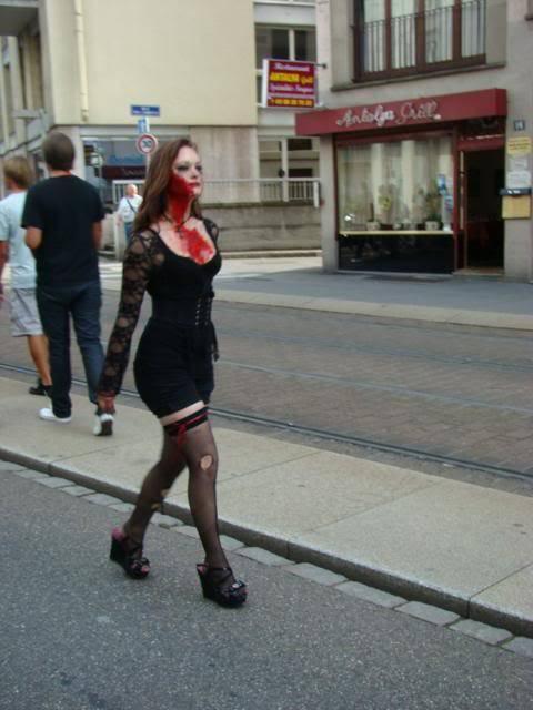Zombie Walk Strasbourg 10 Septembre 2011 DSC06414