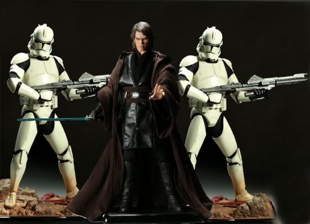 Clone trooper phase I / premium format Aln