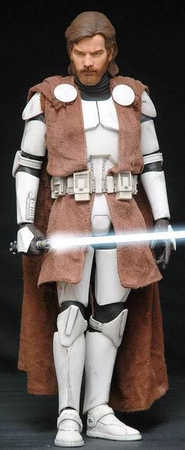 Custom Général Kenobi Clone Wars - 12 pouces 20081029125441165_jpg