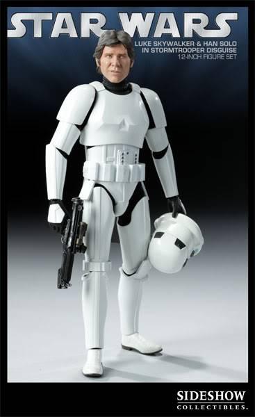 12 inch Luke Skywalker et Han Solo in Stormtrooper exclu 2179_press02-001