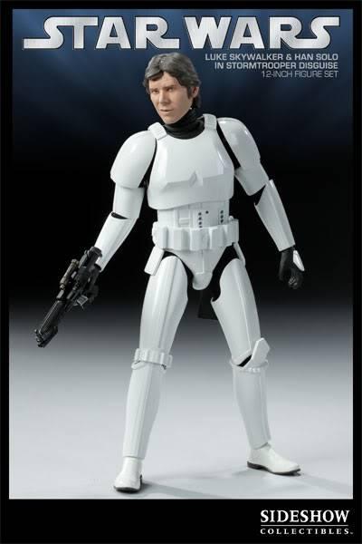 12 inch Luke Skywalker et Han Solo in Stormtrooper exclu 2179_press03-001