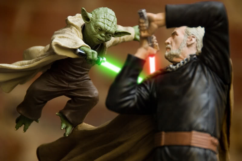 Diorama Yoda vs Count Dooku ! - Page 8 3341631713_a22f20920d_b