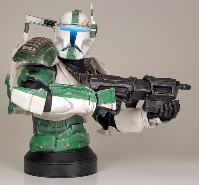Republic Commando Mini Bust Fixer1