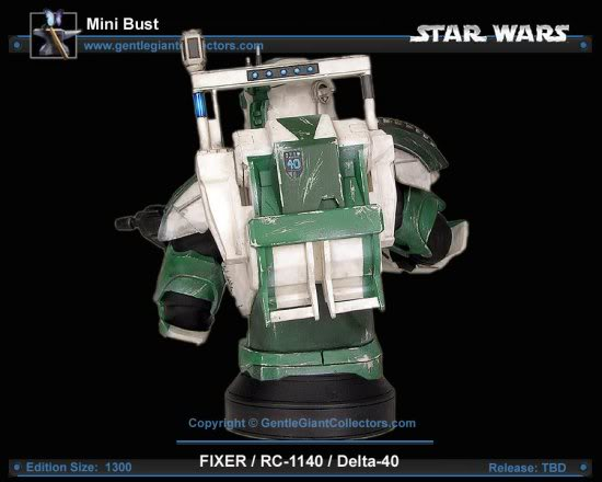 Republic Commando Mini Bust Fix3
