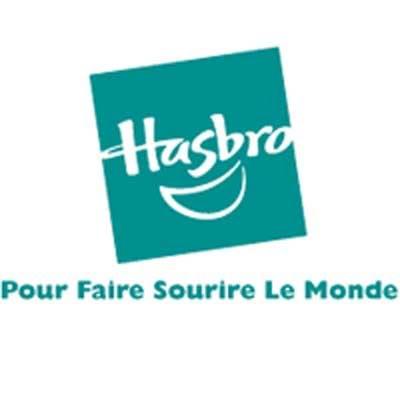 L'actualité Hasbro Hasbro