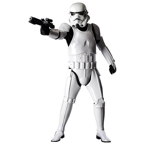 Stormtrooper Rubies armor Rubies