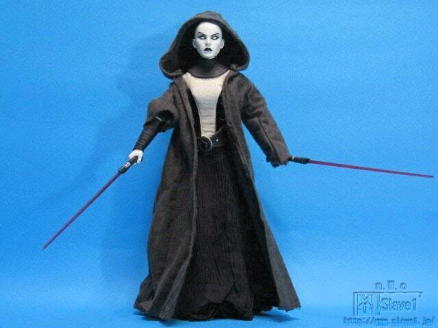 Lord of the Sith - 12 inch figures Ssc-asajj-0001