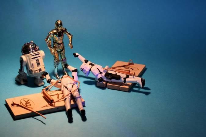 La vie des Stormtroopers par Stéfan 2lRVQ