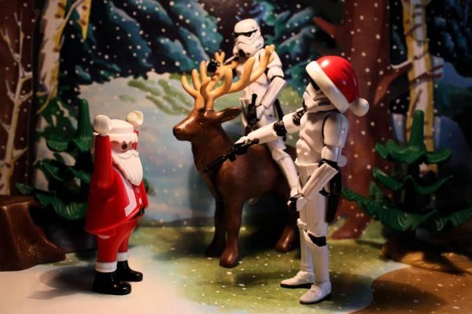 La vie des Stormtroopers par Stéfan 2yQ0R