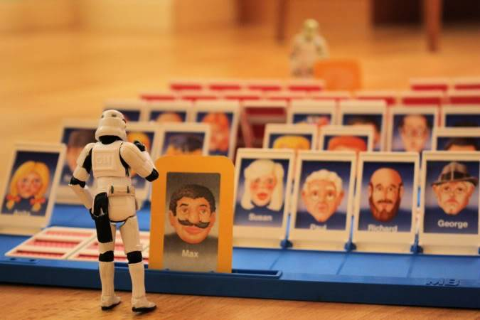 La vie des Stormtroopers par Stéfan 5A2y4