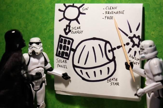 La vie des Stormtroopers par Stéfan 8FYy3