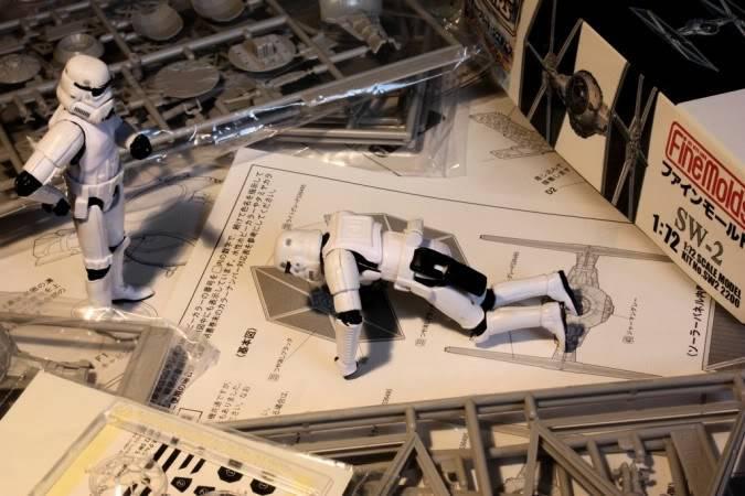 La vie des Stormtroopers par Stéfan Dw87F