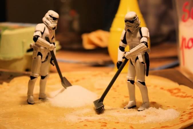 La vie des Stormtroopers par Stéfan J0nCt