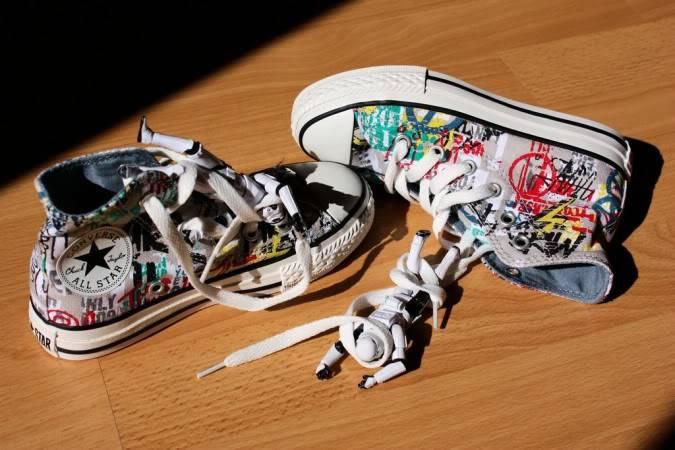La vie des Stormtroopers par Stéfan MJPEg