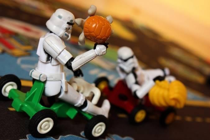 La vie des Stormtroopers par Stéfan UNfP7