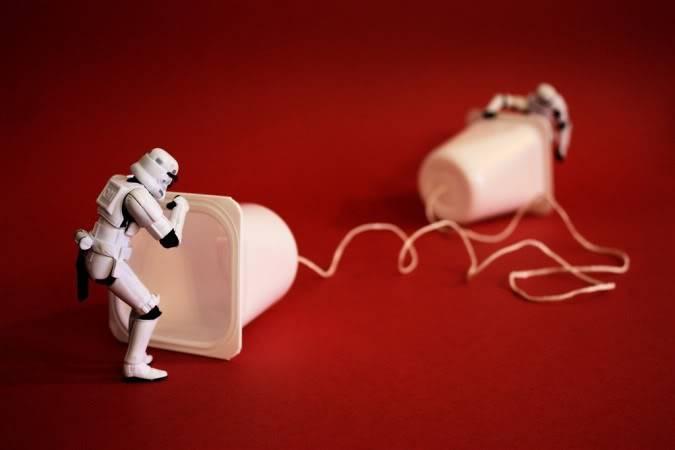 La vie des Stormtroopers par Stéfan Z2Nbv